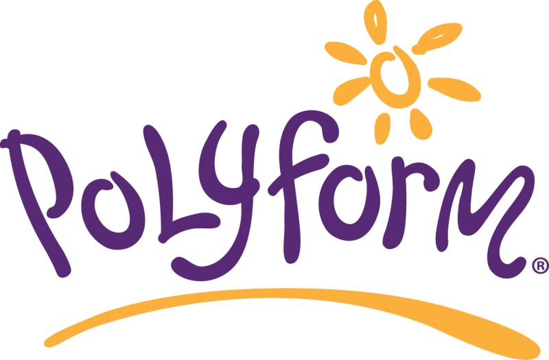 Polyform logo no tag